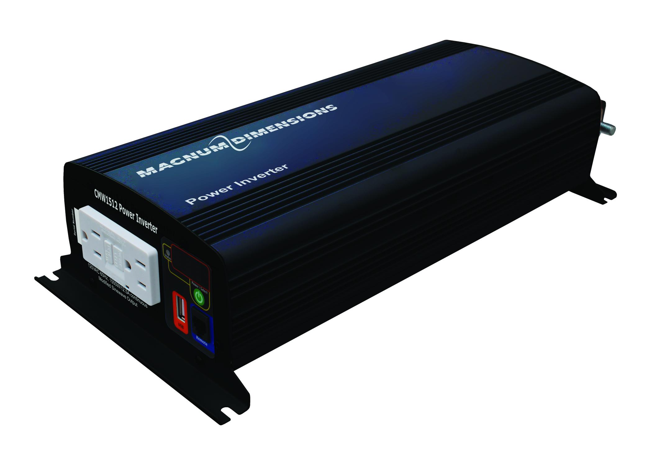npower 1500 watt inverter manual