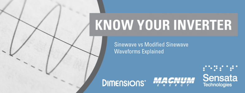 Know your Inverter: Sinewave vs Modified Sinewave Explained