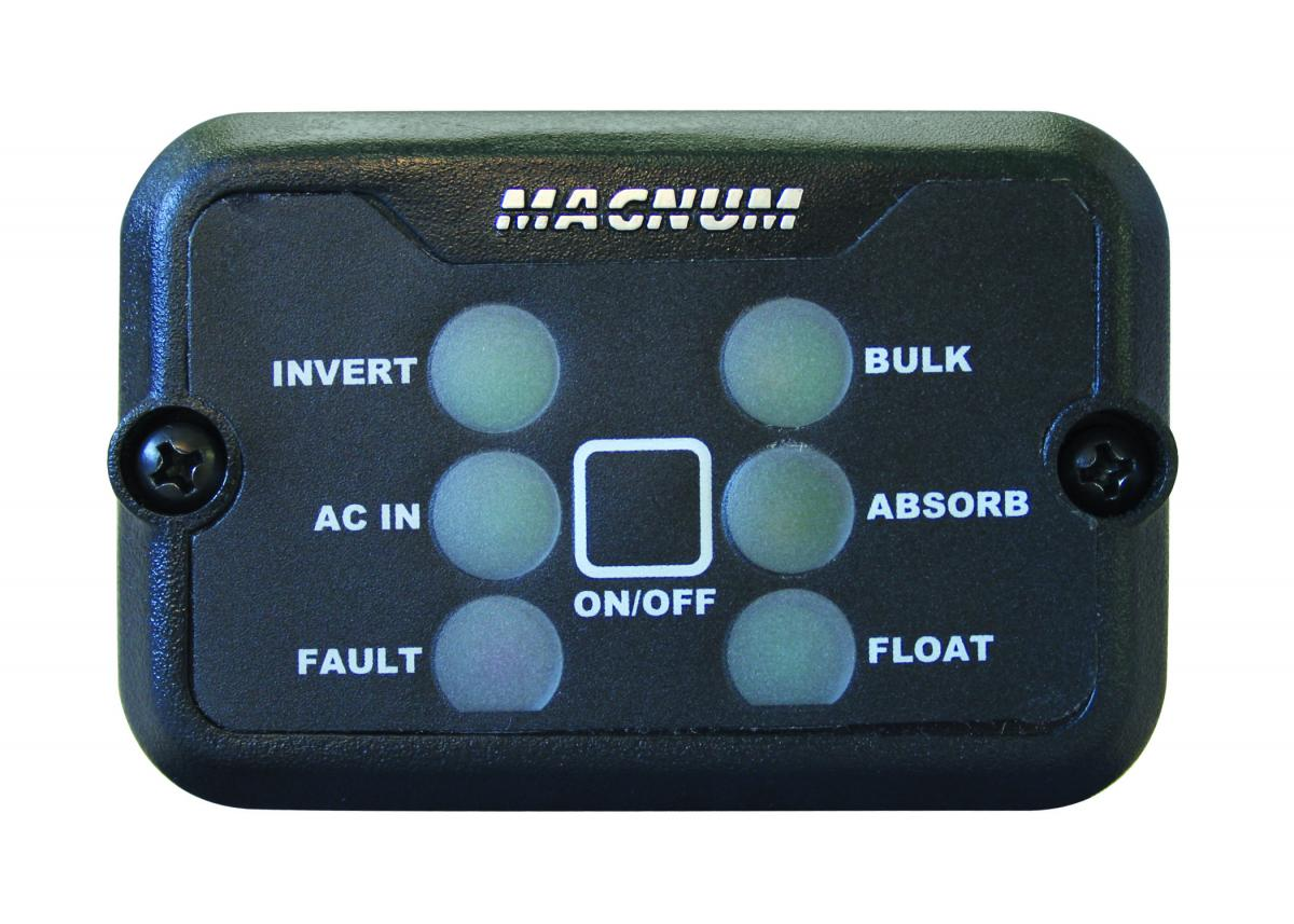 MM-RC25 Remote
