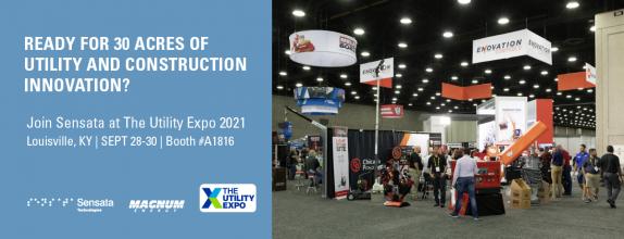 Utility Expo 2021